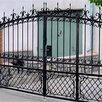 Кованые ворота и калитки по цене 5300₽ - Заборы, ворота и элементы, фото 0