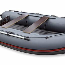 Моторные лодки и катера - Лодка Хантер 330 А, 0