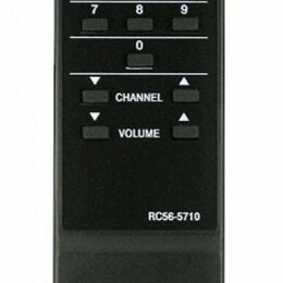 Системы Умный дом - Пульт Orion RC56-5710 ( RC-56), 0