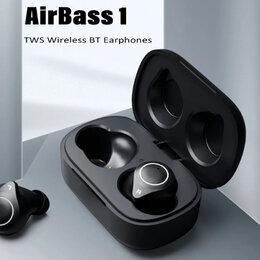 Наушники и Bluetooth-гарнитуры - LEAGOO AirBass A1 APTX, 0