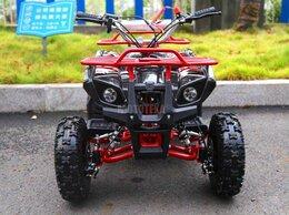 Электромобили - Детский квадроцикл MotoLand (Мотолэнд) ATV 50…, 0