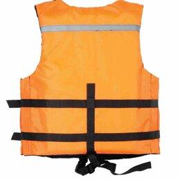 Спасательные жилеты и круги - Жилет спасательный Мастер Лодок L Оранжевый, 0