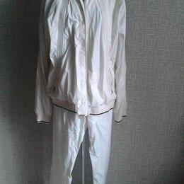 Спортивные костюмы - костюм спортивный ADIDAS белый, 0