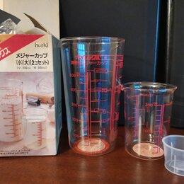 Мерные ёмкости и сита - Мерные стаканчики (стекло) Iwaki Япония винтаж, 0