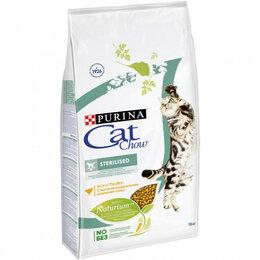 Корма  - Purina Cat Chow Special Care для кастрированных…, 0