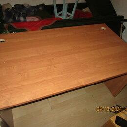 Компьютерные и письменные столы - Большой стол, 0