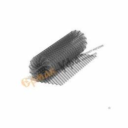 Заборчики, сетки и бордюрные ленты - Сетка Рабица 1,5х1040х40 (1,6мм), 0