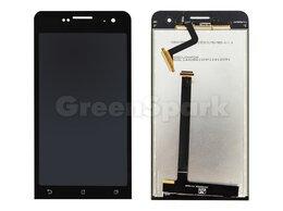 Дисплеи и тачскрины - Дисплей для Asus Zenfone 5 (A501CG/A500KL) +…, 0