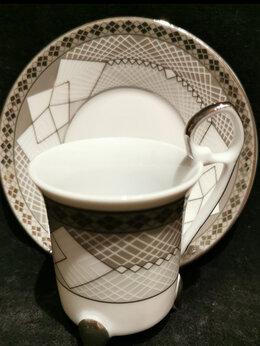 Кружки, блюдца и пары - ✓✓✓Винтажный кофейный сервиз JAPAN/Япония.…, 0