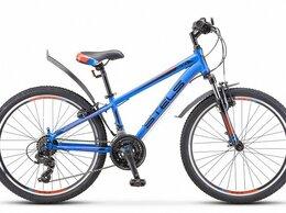 """Велосипеды - Продам велосипед Stels Navigator 400 V 24"""", 0"""