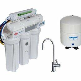 Фильтры для воды и комплектующие - Система обратного осмоса Атолл А-550m STD, 0
