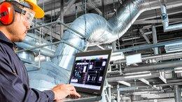 Инженер -  Сервисный инженер систем вентиляции, 0