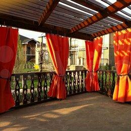 Аксессуары для садовой мебели - Шторы для шатров и беседок, 0