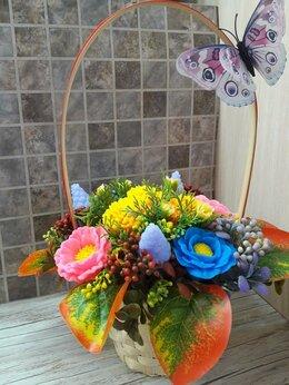 Цветы, букеты, композиции - Интерьерная композиция 36, 0