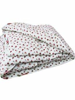Одеяла -  Одеяло «Экофайбер» 1,5 сп 300 гр/м п/э, 0