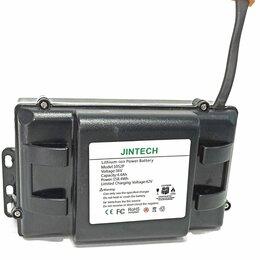 Аксессуары и запчасти - Аккумулятор для гироскутера в корпусе, 0
