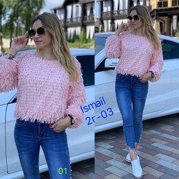 Блузки и кофточки - Розовая весенняя кофточка, 0