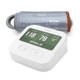 Приборы и аксессуары - Xiaomi тонометр iHealth 2 Blood Pressure Monitor…, 0