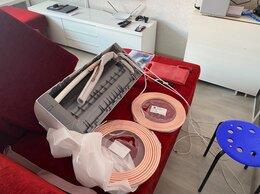 Ремонт и монтаж товаров - Монтаж кондиционера в Самаре., 0