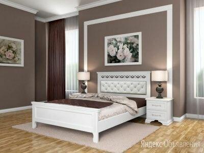 Кровать по цене 42700₽ - Кровати, фото 0