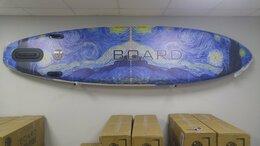 Виндсерфинг - Sup-board/iBoard/Сап доска, 0
