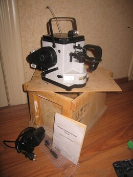 Швейные машины - скорняжная машина руно. для дома. 220 вольт.…, 0