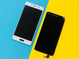 Дисплеи и тачскрины - Дисплей Huawei Honor 5A / Y5 II, 0