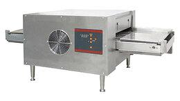 Жарочные и пекарские шкафы - Печь конвейерная Kocateq HX1S, 0