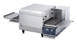 Жарочные и пекарские шкафы - Печь конвейерная Kocateq EPCV6.7/43, 0