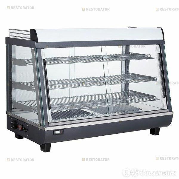 VIATTO Витрина тепловая VIATTO RTR-136L по цене 35780₽ - Мебель для учреждений, фото 0