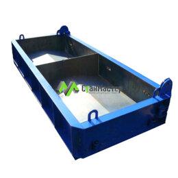 Железобетонные изделия - Металлоформы для дорожных водоотводных лотков, 0