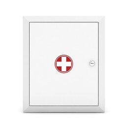 Приборы и аксессуары - Аптечка для оказания первой помощи, 0