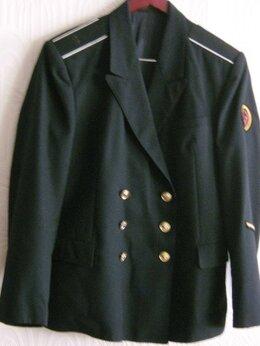 Военные вещи - Китель ( тужурка ) ВМФ СССР ( женский ) , 0