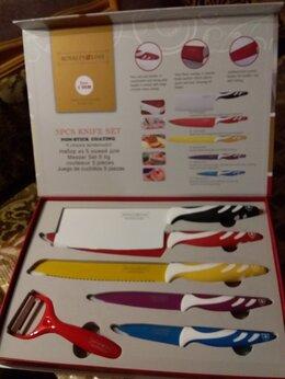 Столовые приборы - Ножи (подарочный набор), 0