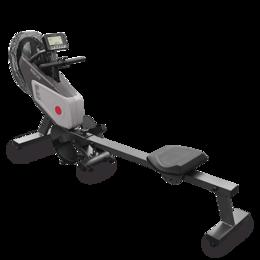 Гребные тренажеры - CARBON FITNESS R808 Гребной тренажер, 0