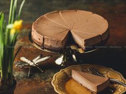 Продукты - Чизкейк Нью-Йорк Шоколадный 1660 гр., 0