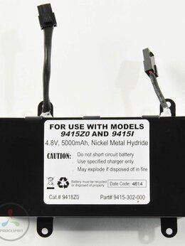 Аккумуляторы и зарядные устройства - Запасной NiMH-аккумулятор Peli для фонарей…, 0