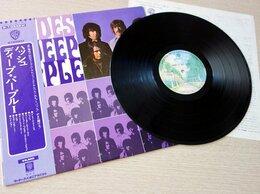 Виниловые пластинки - Deep Purple - Shades Of Deep Purple - P-10332W…, 0