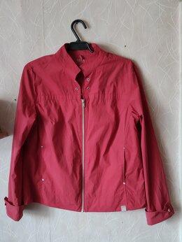 Куртки - Ветровка Sela 50 размер новая, 0