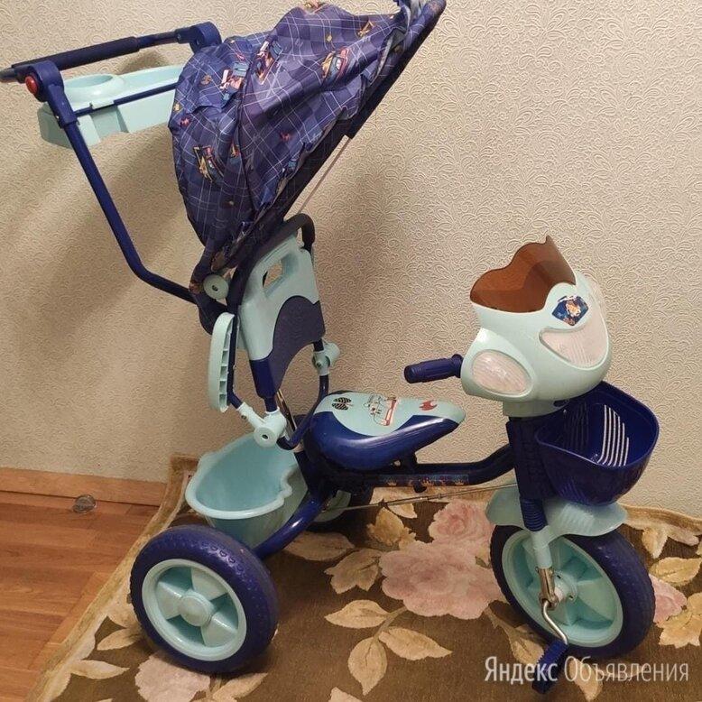 Велосипед детский по цене 1800₽ - Трехколесные велосипеды, фото 0
