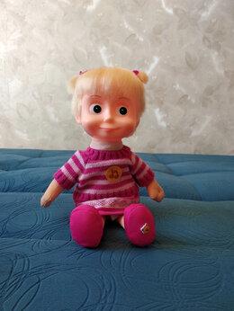 Куклы и пупсы - Интерактивная кукла Мульти-Пульти Маша в…, 0