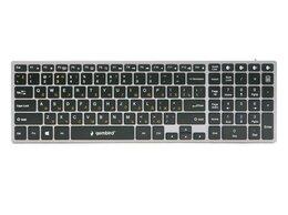 Клавиатуры - Клавиатура беспроводная Gembird KBW-2 Bluetooth 10, 0