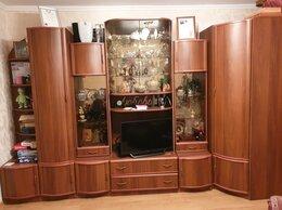 Шкафы, стенки, гарнитуры - Стенка в гостиную из 6 элементов, 0