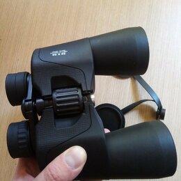 Бинокли и зрительные трубы - Бинокль 20х50, новый, 0