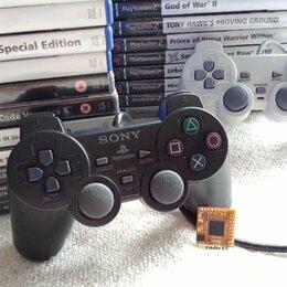 Аксессуары - Джойстики Sony PS2 , 0