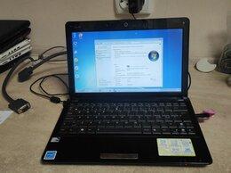 """Ноутбуки - Нетбук 11,6"""" Asus 1101HA, 0"""