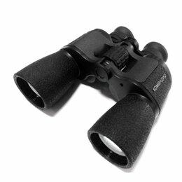 Бинокли и зрительные трубы - Бинокль 20*50 Командир, 0