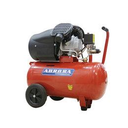 Воздушные компрессоры - Компрессор воздушный масляный Aurora GALE-50, 0