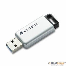 USB Flash drive - USB Flash Drive 64GB Verbatim SECURE PRO (98666), 0