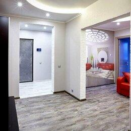 Архитектура, строительство и ремонт - Ремонт квартир, домов, офисов под ключ, 0